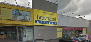 bruynzeel keukens tilburg